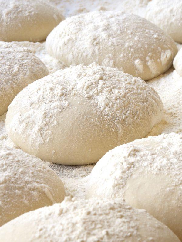frozen pizza dough balls manufacturer