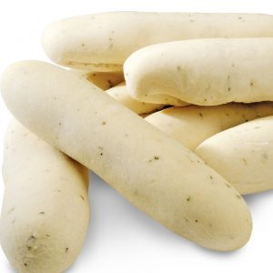 frozen bread dough