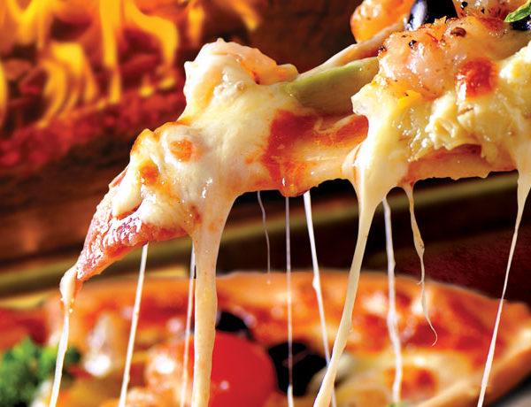 certified gluten free pizza dough manufacturer