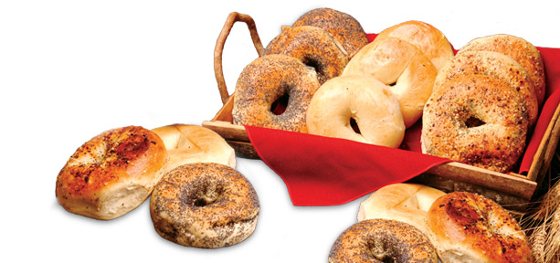 deiorios bagel supplier