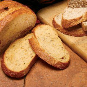 frozen bread manufacturer DeIorios