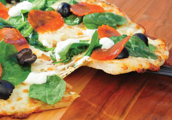 deiorios gluten free pizza crust