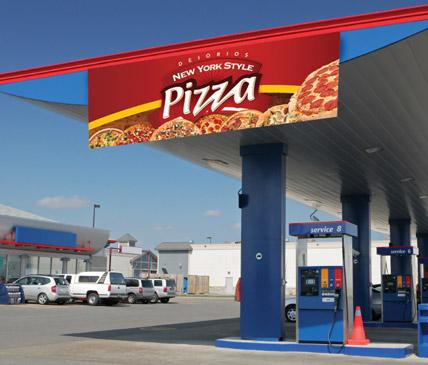 c-store pizza programs