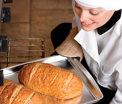 wholesale bread and pizza for bakeries