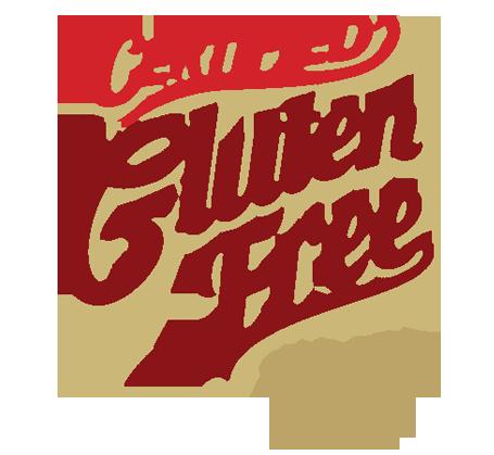 css gluten free certified