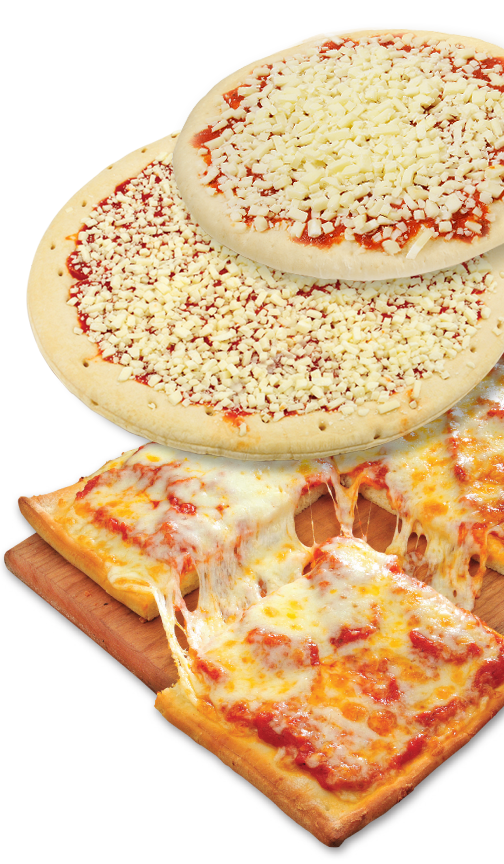 frozen pizza manufacturer deiorios