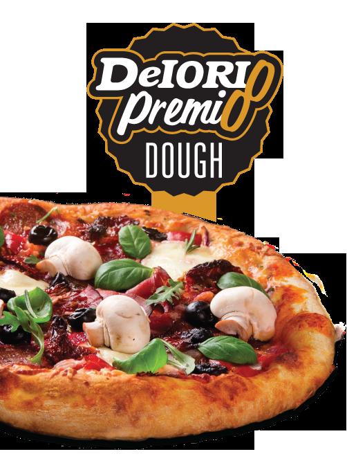 italian pizza dough ball manufacturer