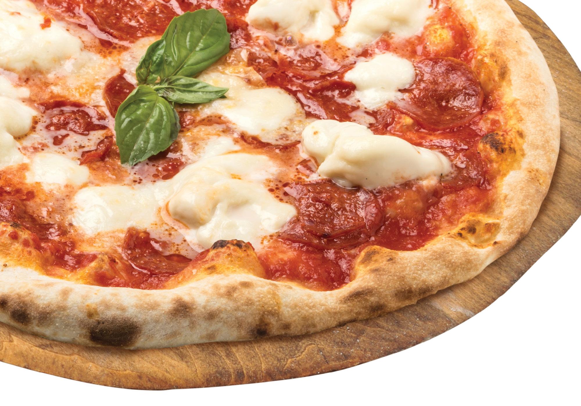 pizza dough manufacturer