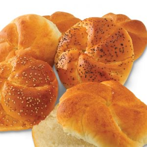 Wholesale Bread Manufacturer of Frozen Bread Dough & Sub Rolls