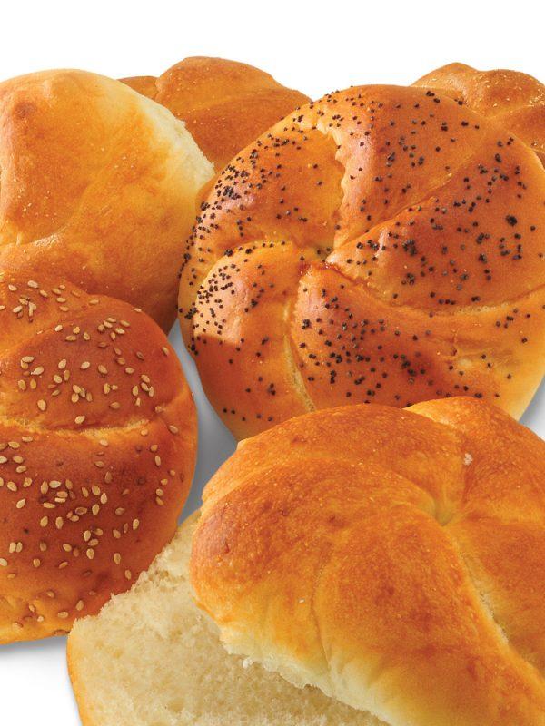 deiorios frozen rolls recipe