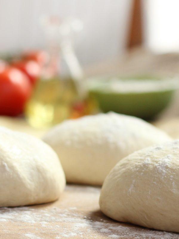 pizza dough balls supplier