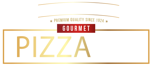 Gourmet Pizza Kit logo