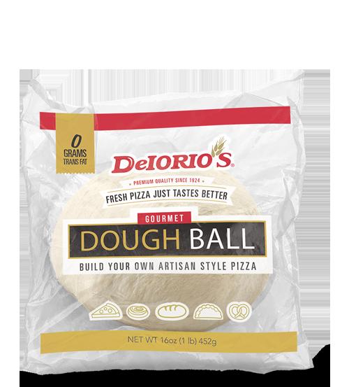 deiorios retail dough balls