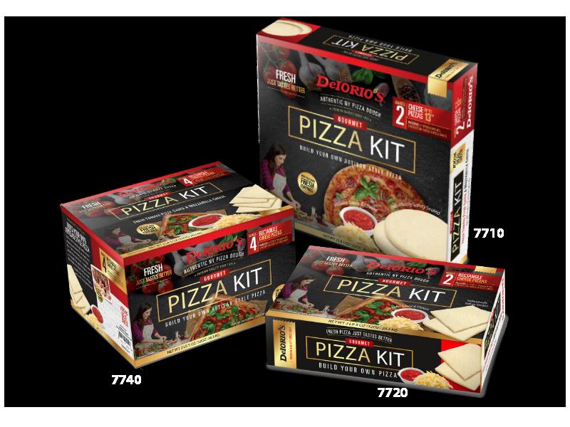 Pizza Kit Group