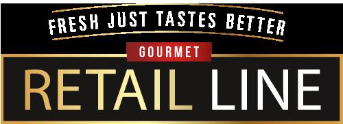 Gourmet Retail Line