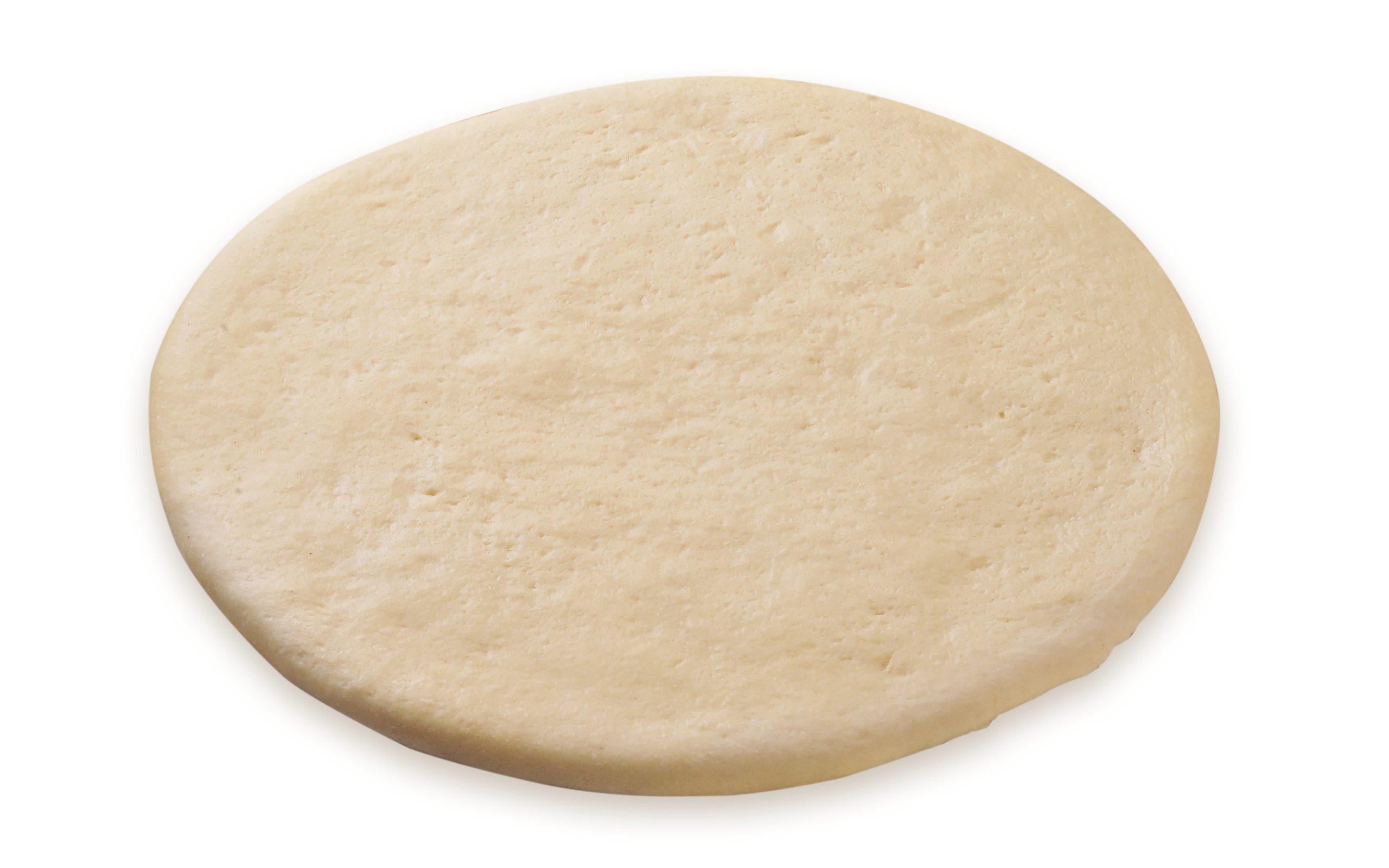 Chickpea dough